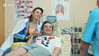 Марк + Наталка - 41 серия   Смешная комедия о семейной паре   Сериалы 2018