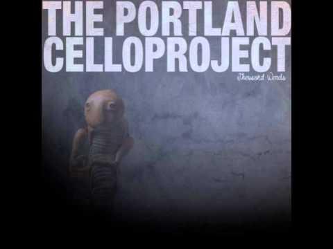 The Portland Cello Project  Take 5