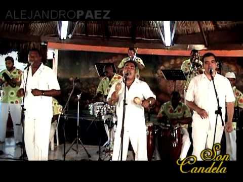 Isla del encanto - Alejandro Paez y su Orquesta Son Candela