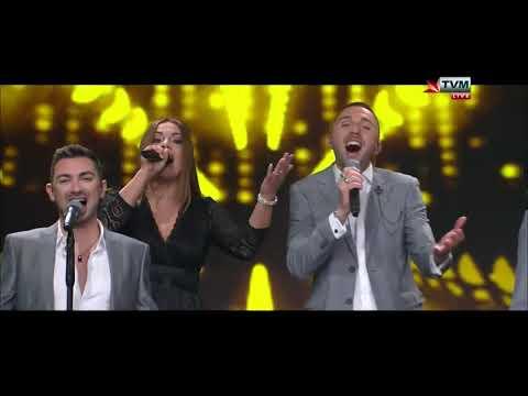 Avenue Sky ft. Luisana Bartolo - BĦAL DAŻ-ŻMIEN KONNA FLIMKIEN - Mużika Mużika (FKM) 2021 - Klassiċi