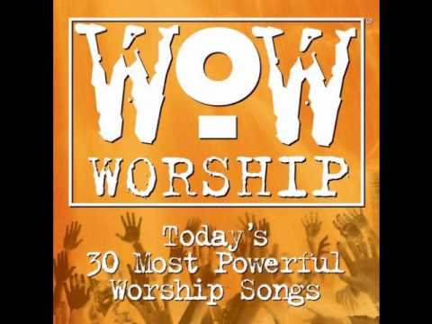 Holy And Anointed One - Randy Butler