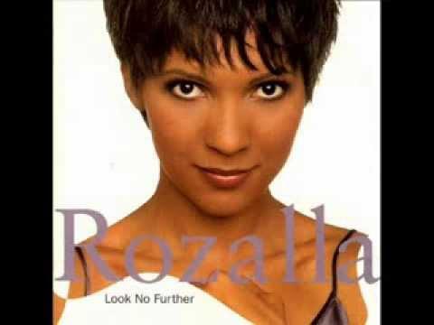 Rozalla - I Love Music (1994)