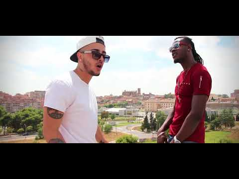 Dijeron - Drama ft Sniffer.  VideoClip Official  (Basatawa-Productions)
