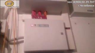 монтаж пожарной сигнализации(, 2016-04-13T17:12:31.000Z)