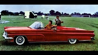 1959 Lincoln Continental Mark IV Slideshow and Video