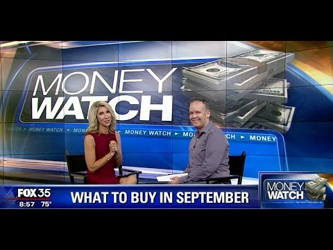 Good money saving bargains you need to know now in September / October