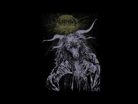 Witchhelm - Invocations (Full Album)
