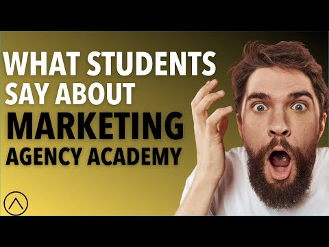 "Local Consulting Academy - ""Thank You"" Video - What Students Say"