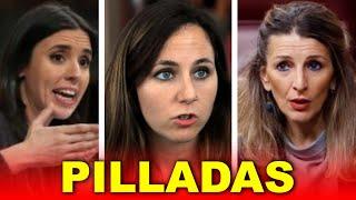 🔴El juez PILLA a Podemos con otra mentira | Europa amenaza a Pedro Sánchez | Resumen Diario