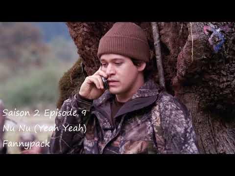 Grey's anatomy S2E09 - Nu Nu (Yeah Yeah) - Fannypack