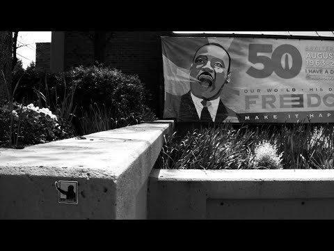 Dr. Martin Luther King, Jr. 50th Anniversary Game