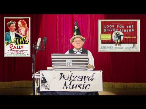 Wizard Music with John Kienzle - Jerome Kern Part One