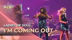 Ladies of soul 2020