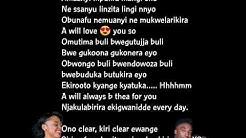 Clear by Rema Namakula