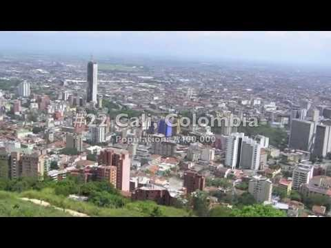 largest cities in latin america