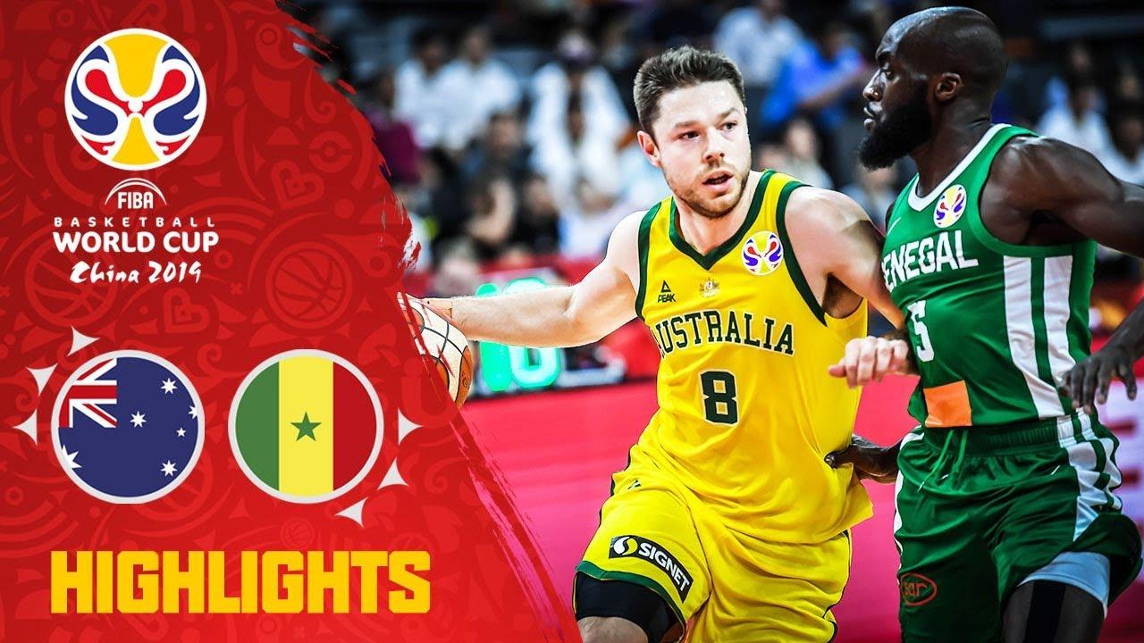 ÖZET | Avustralya - Senegal