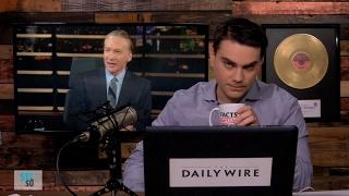 Ben Shapiro DEFENDS Piers Morgan
