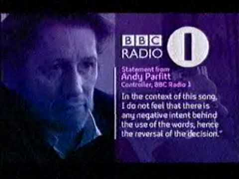 Shane MacGowan TV Interview 2007 -Censorship of Fairytale Of New York Mp3
