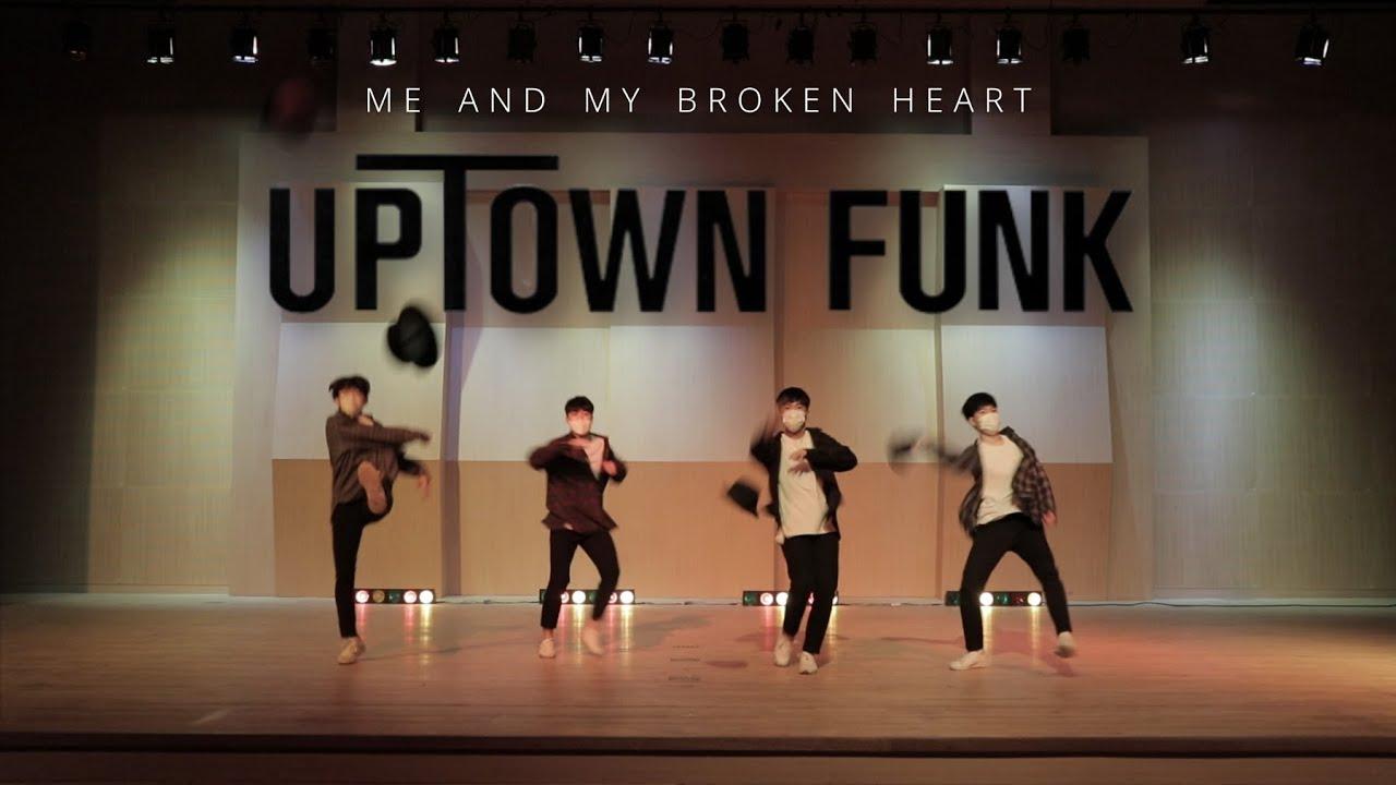 [서울교대 댄스리플레이] Me and My Broken Heart & Uptown Funk   2021 1학기 정기공연