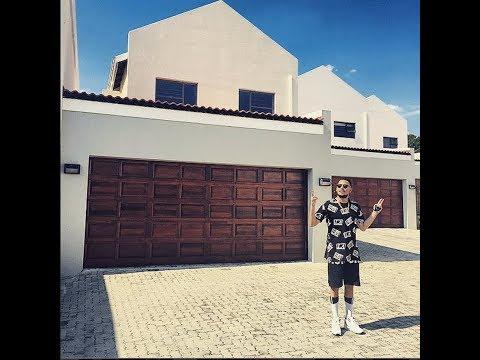 Top 10 Dopest SA Celebrity Houses thumbnail