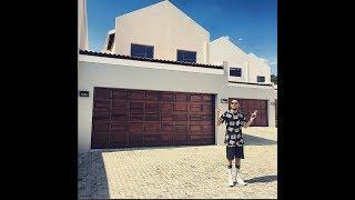 Top 10 Dopest SA Celebrity Houses