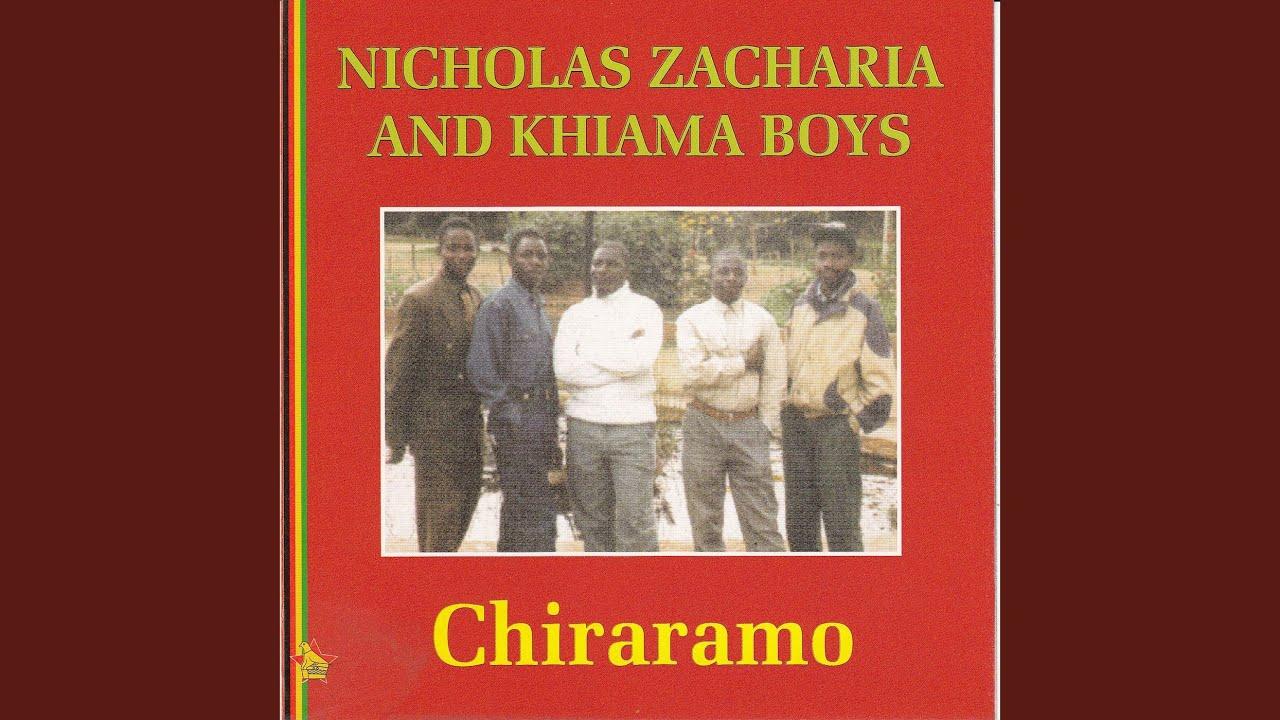 Download Ndineurombo