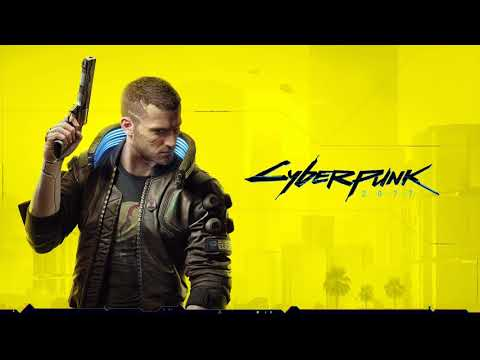 The Rebel Path (Cyberpunk 2077 Soundtrack)