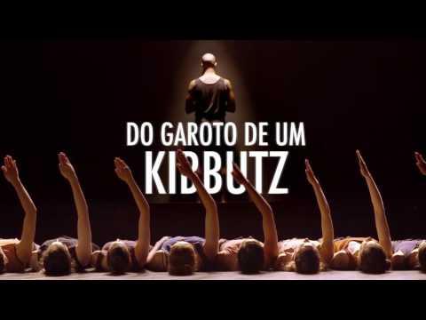 Gaga – o amor pela dança