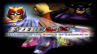 F-Zero GX/AX Music: Planet Colors (Green Plant)