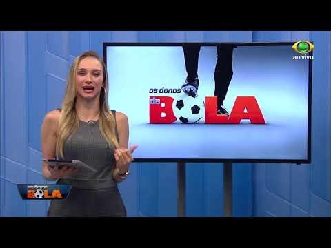 OS DONOS DA BOLA 10 04 2018   PARTE 01