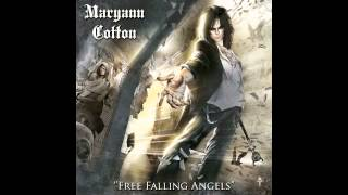 Maryann Cotton - Night Train To Paris