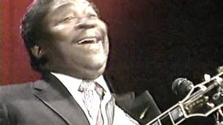 Watch Bb King Lay Another Log On The Fire video