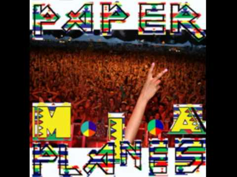 M.I.A -  Paper Planes (Acapella) Free Download