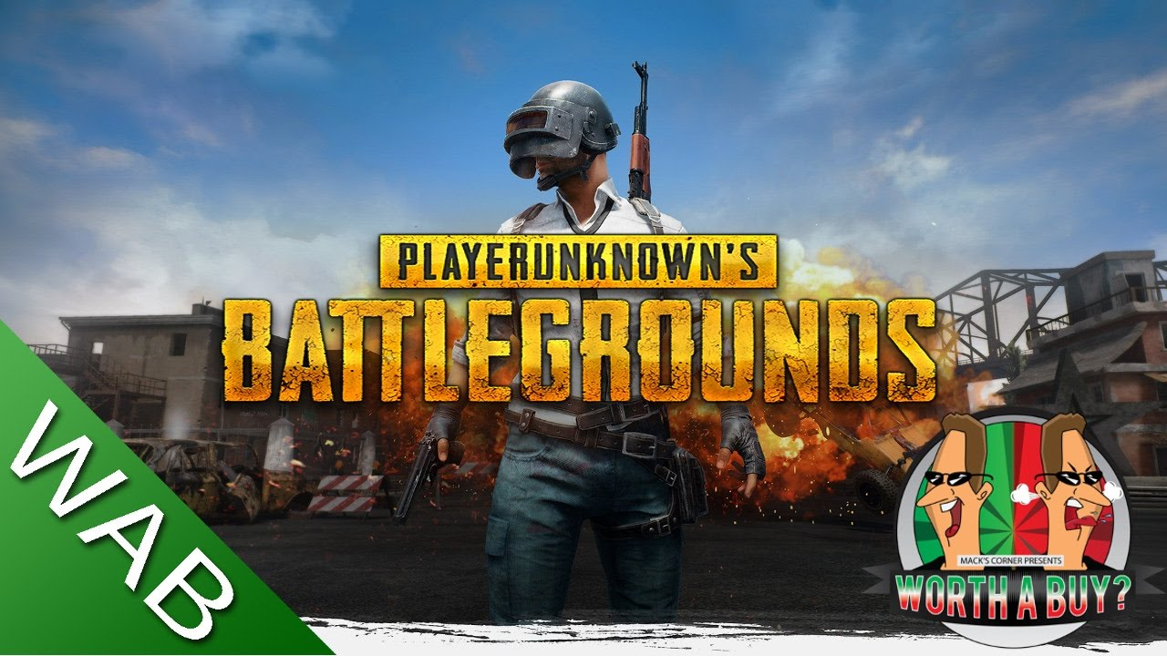 Players Unknown Battlegrounds Update Youtube