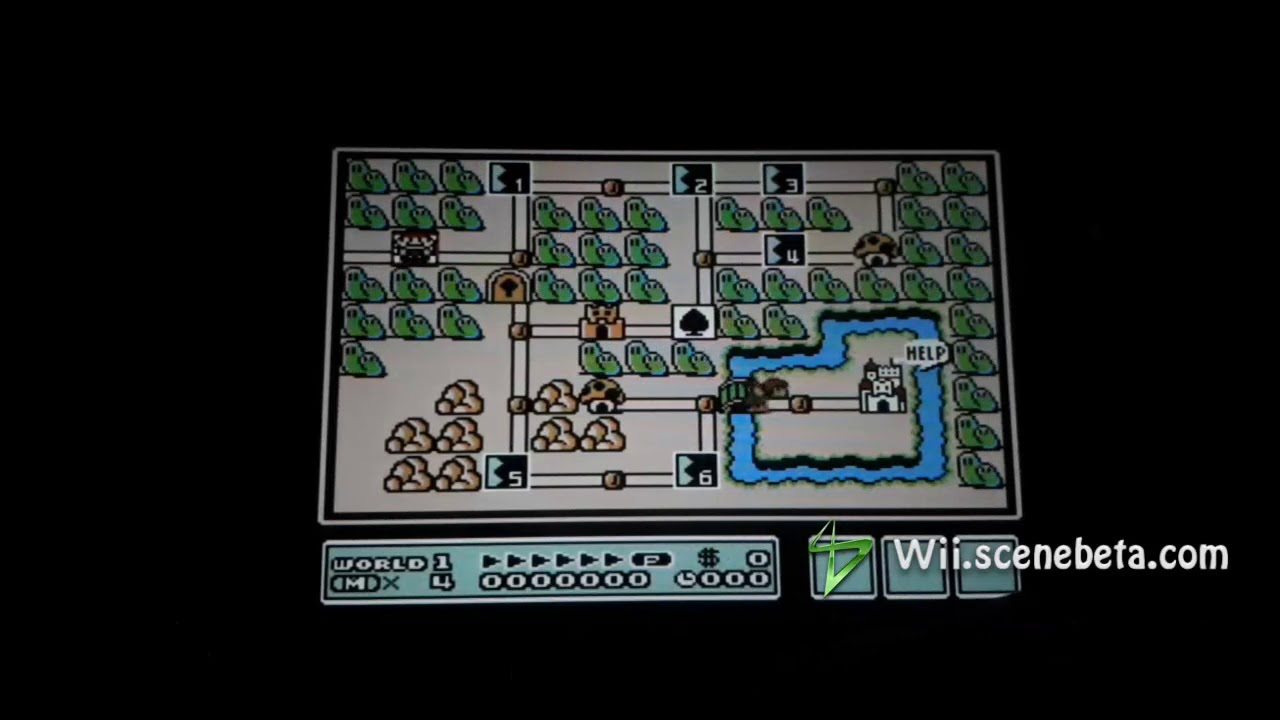 Cómo instalar juegos de Wii U en discos duros USB | Wii
