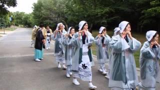 20130725 彌彦神社例大祭 先太鼓