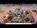 ハロウィンムラサキ芋ビスコッティの作り方! の動画、YouTube動画。