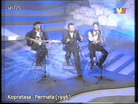 Kopratasa - Permata (1996)