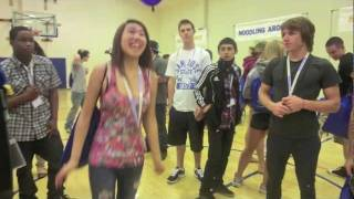 San Jose State Orientation 2011 (HD)