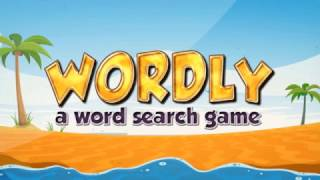 Wordly! A Word Search Game - Official Gameplay