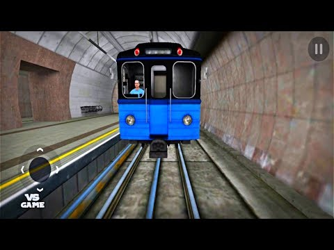 just-a-normal-day-|-subway-simulator-3d-beta-android-gameplay