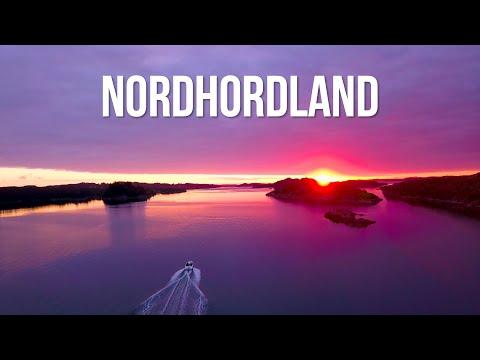 NORDHORDLAND | NORWAY | 4K