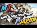 AHORA el BMW M3 e92 tira ACEITE (Vlog en JAPON) [By JAPANISTECH]