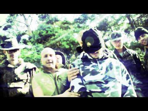 Schaufel & Spaten - ONKORRENFOA (Official Video)