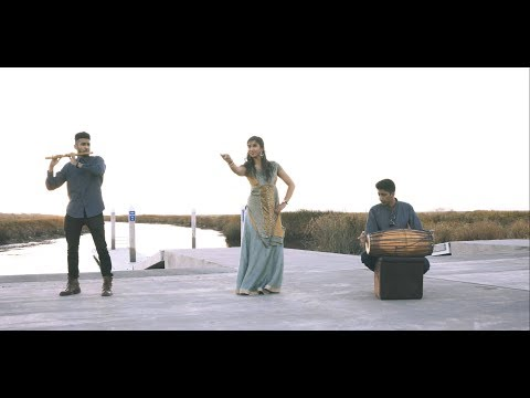 Stay - Indian Classical Version - One Take (4K)