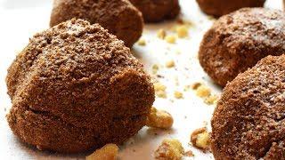 """Пирожное """"Картошка"""" за 5 минут - Быстро и Очень Вкусно    Мамины рецепты"""