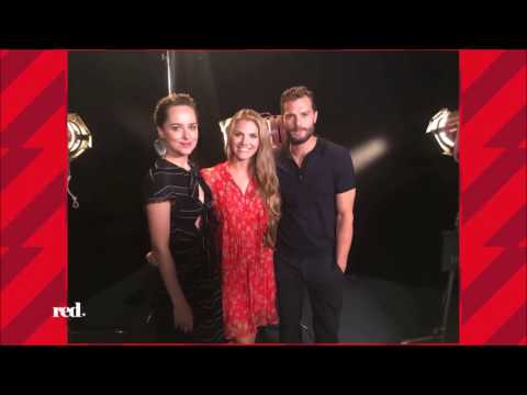 Preview Interview with Red.tv for