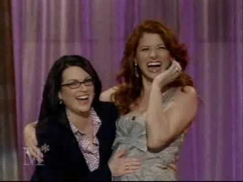 The Megan Mullally Show 09 29 06