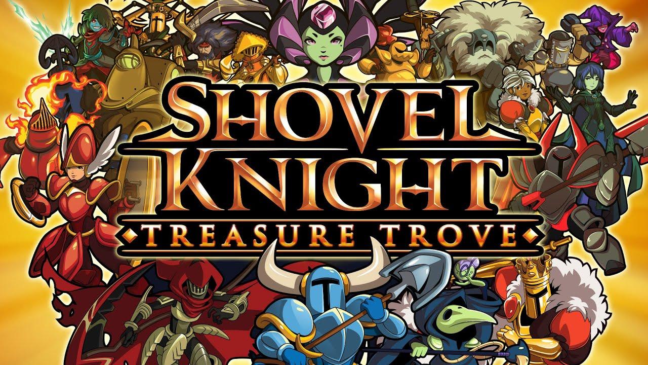 Shovel Knight | Yacht Club Games