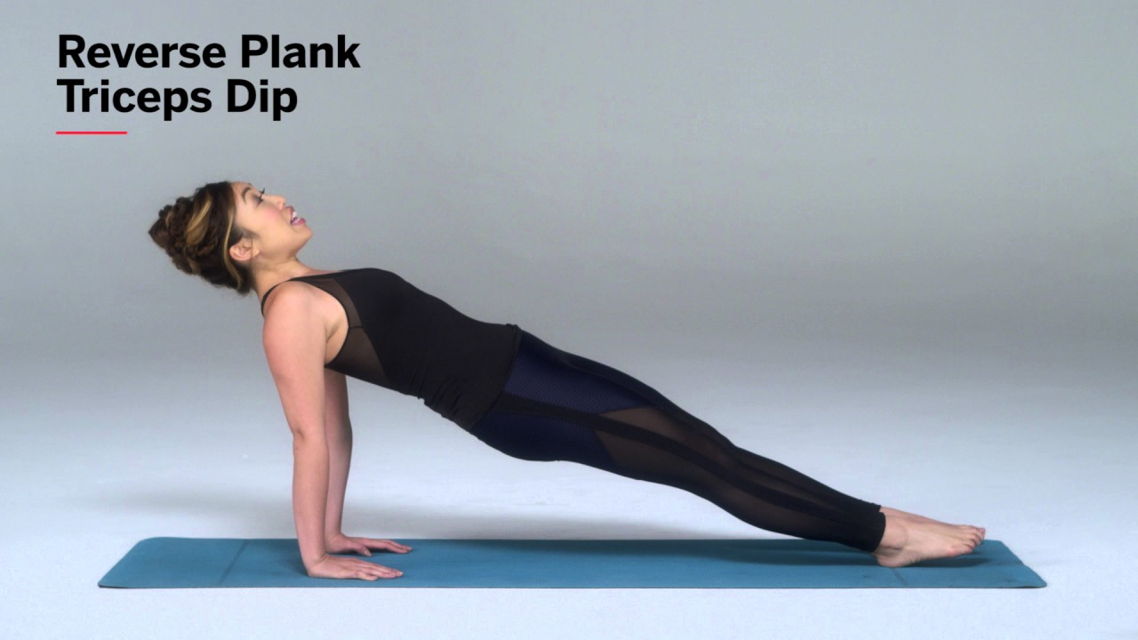 Image result for Reverse Plank EXERCISE